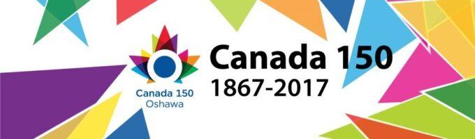 Canada150 Typeface