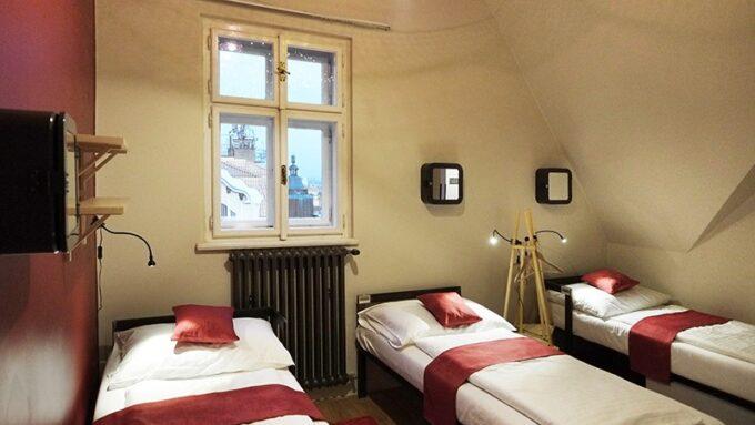 Czech Inn Prague