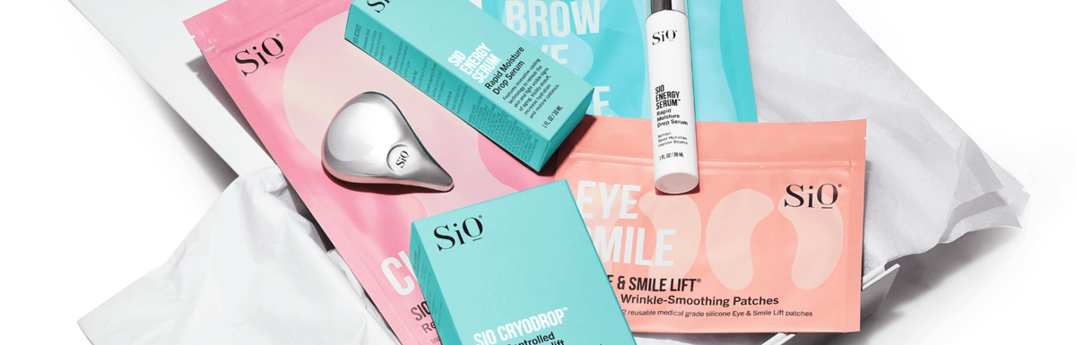 SiO Beauty Review