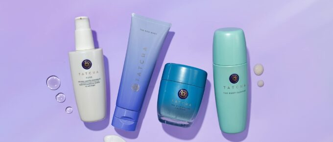 Best Tatcha Cleansers