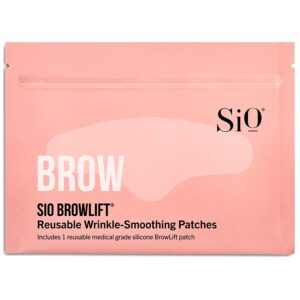 SiO Beauty BrowLift Forehead Anti-Wrinkle Patch