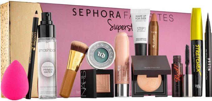 Sephora Favorites Superstars Set