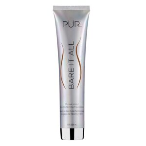 PÜR Bare It All 4-in-1 Skin-Perfecting Foundation