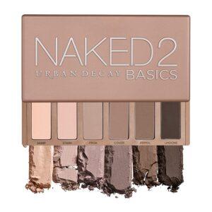 Urban Decay Naked2 Basics Eyeshadow Palette,
