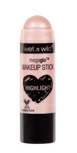 Wet & Wild Megaglo Makeup Stick 800 when The Nude Strikes