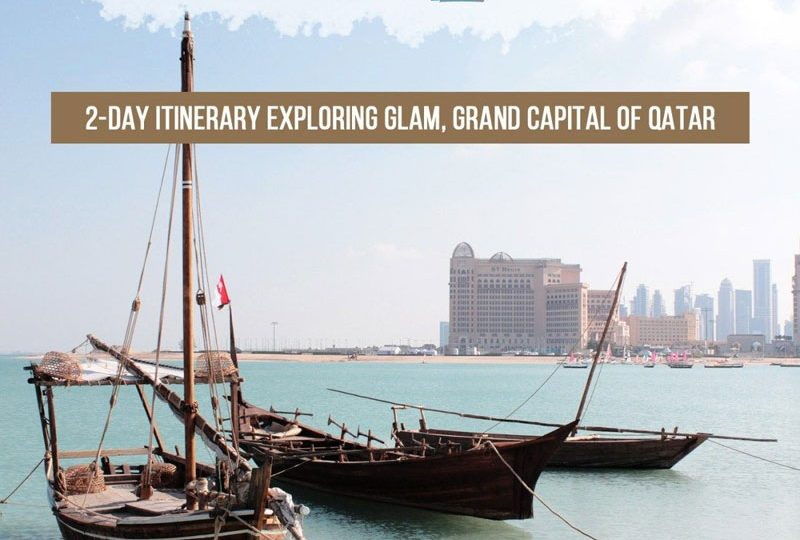Qatar-A-2-Day-Itinerary
