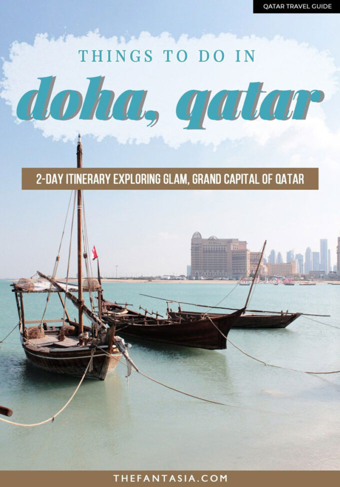 Qatar-A-2-Day-Itinerary
