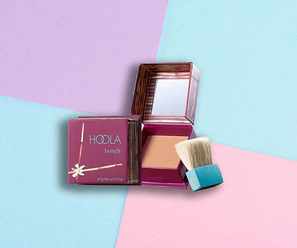 Benefit Cosmetics Hoola Matte Bronzer Mini