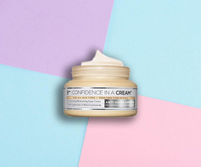 Best Anti-aging Moisturizer at Ulta: It Cosmetics Confidence In a Cream Anti-Aging Moisturizer