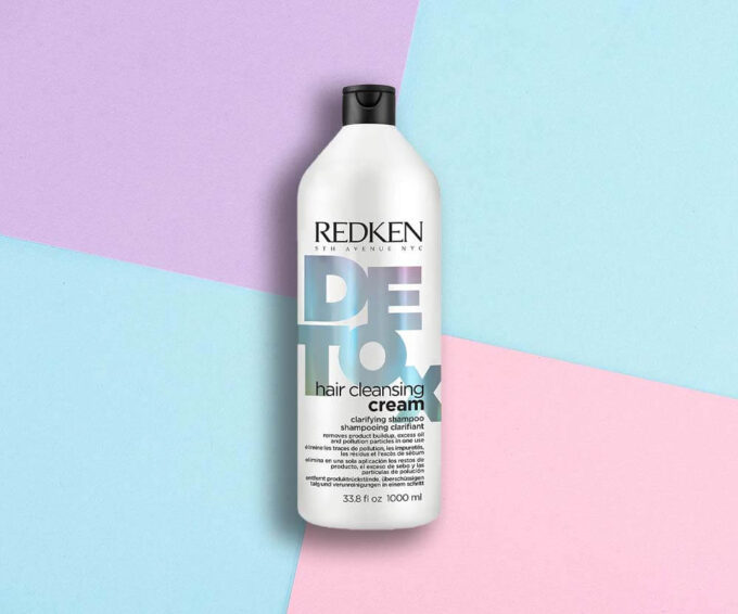 Best Clarifying Shampoo at Ulta: Redken Hair Cleansing Cream Shampoo