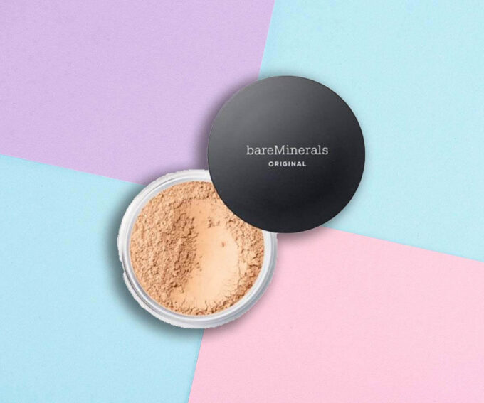 "Best for a No-makeup Look: ""ORIGINAL Foundation Broad Spectrum SPF 15"" from bareMinerals"