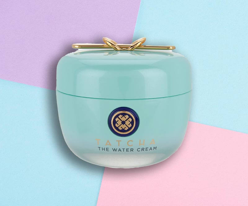 Best for Combination Skin: Tatcha The Water Cream