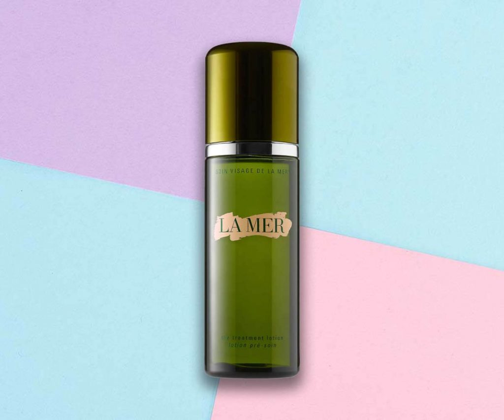 Best for Make-Up Prep: The Treatment Lotion