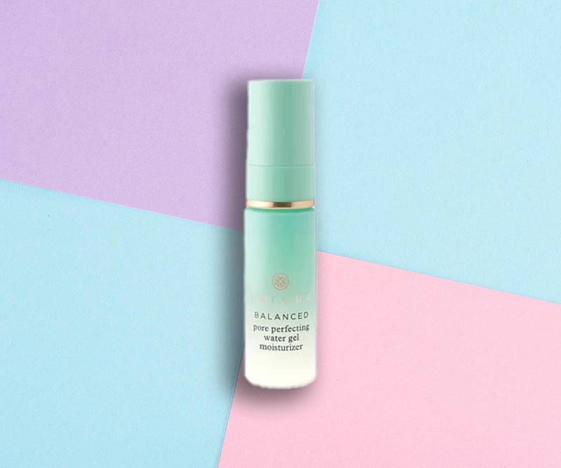 Best for Oily Skin: Tatcha The Water Gel