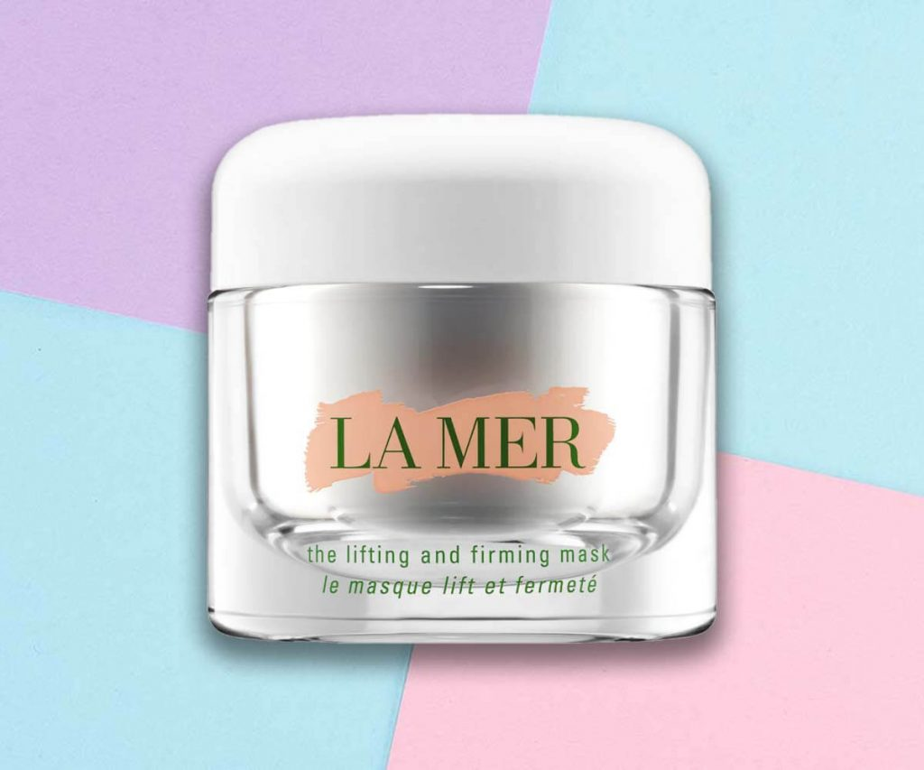 Best for Skin Elasticity Improvement: The Lifting and Firming Mask