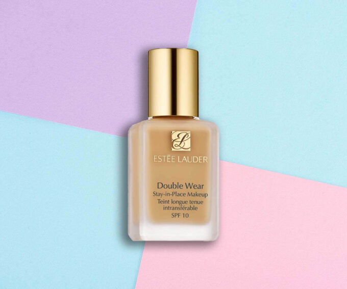 "Best Luxury Foundation: ""Double Wear Stay-in-Place Makeup"" from Estée Lauder"