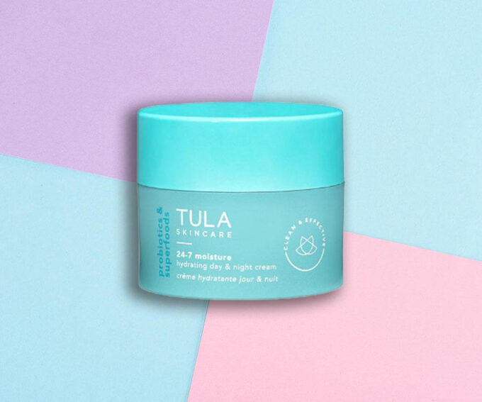 Best Nighttime Cream at Ulta: Tula 24-7 Moisture Hydrating Day & Night Cream