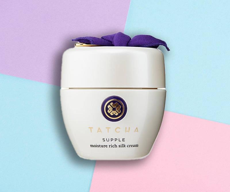 Best Overall: Tatcha The Silk Cream