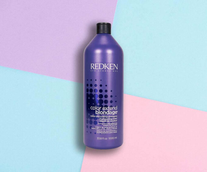 Best Purple Shampoo at Ulta: Redken Color Extend Blondage Color Depositing Purple Shampoo