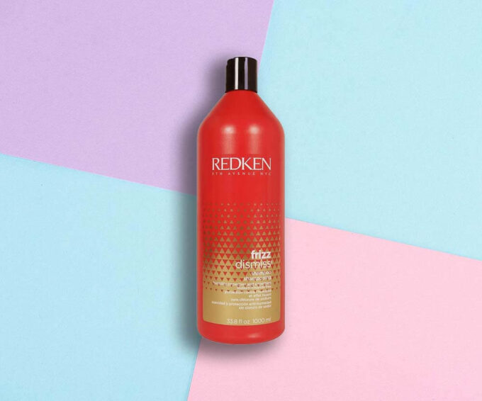 Best Sulfate-Free Shampoo at Ulta: Redken Frizz Dismiss Sulfate-Free Shampoo
