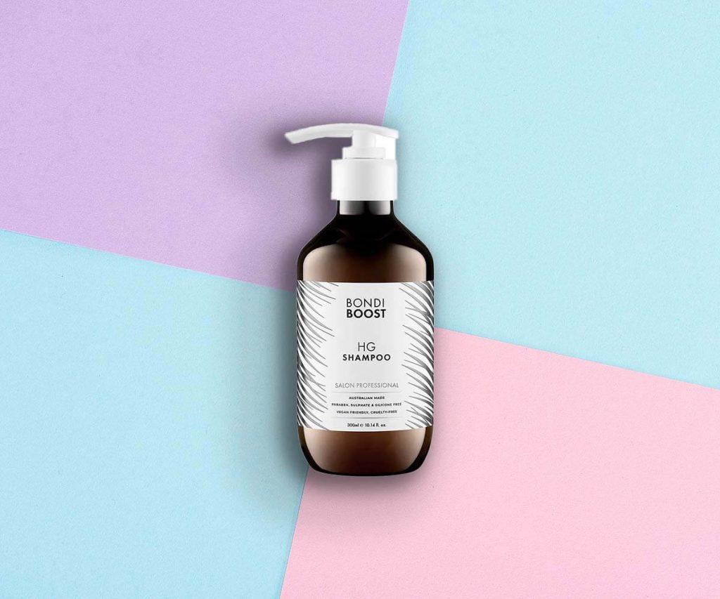 Bondi Boost Hair Growth Shampoo