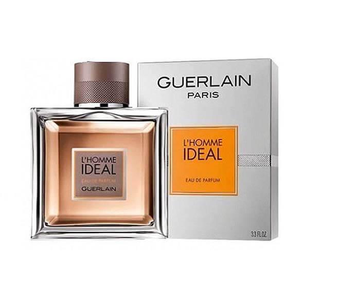 Guerlain L'Homme Ideal EDP by Guerlain