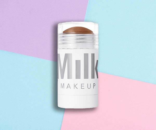Best Cream Bronzer at Sephora: MILK MAKEUP Matte Bronzer