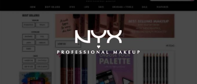 NYX Cosmetics Review