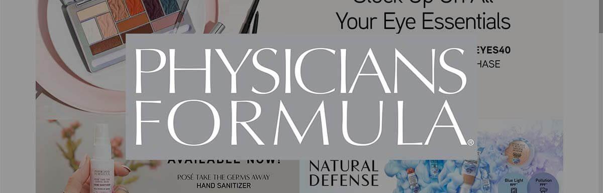 Physicians Formula Review