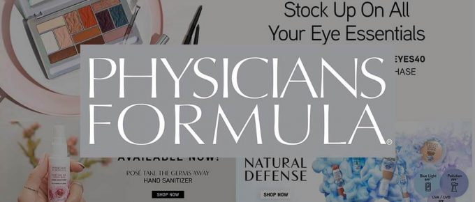 Physicians Formula Review