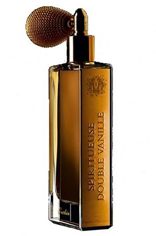 Spiriteuse Double Vanilla by Guerlain