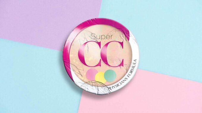 Super CC Color-Correction + Care CC Cream SPF 30