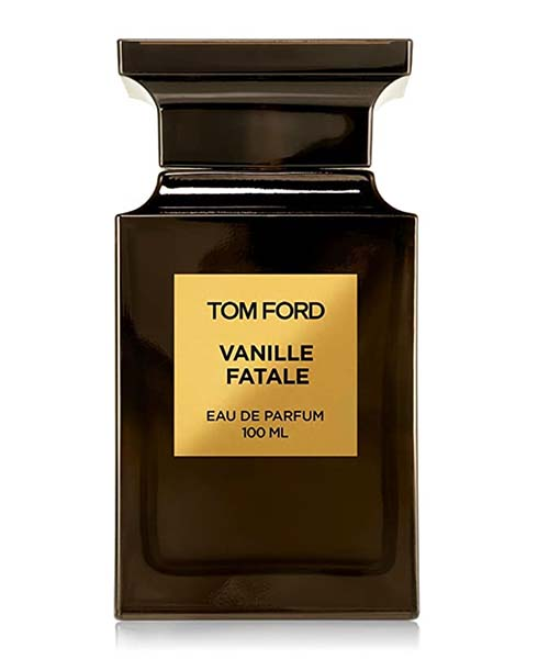 Vanilla Fatale by Tom Ford